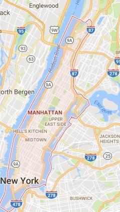 Manhattan SEO Company